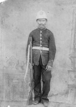 jerome locke windsor corps 1889