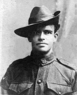 Albert Edmund Leane