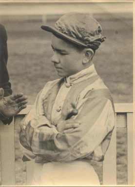 Lester Fell 1938