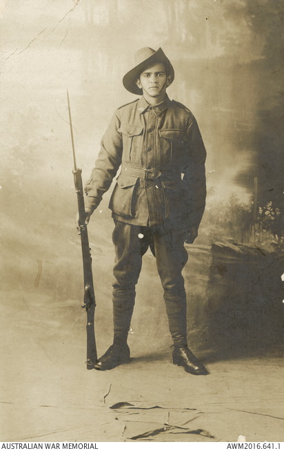 william wallace chatfield awm